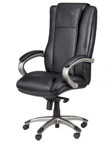 Массажное кресло US Medica Chicago NF офисное черное