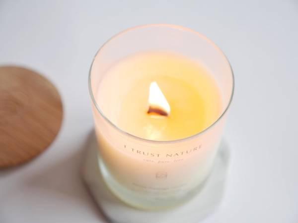 Массажная свеча Pure