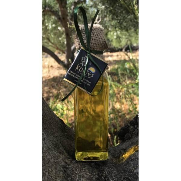 Оливковое масло Extra Virgin PDO 0,1л Крит