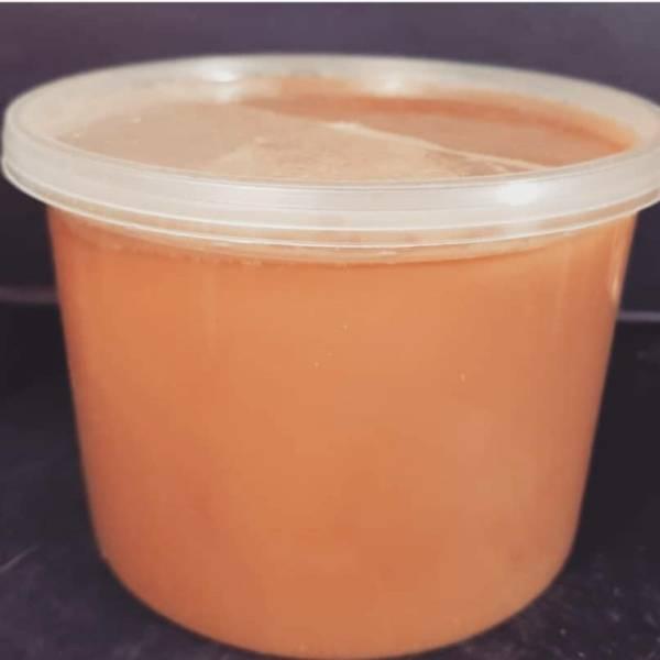 алтайский мед разнотравье белокуриха