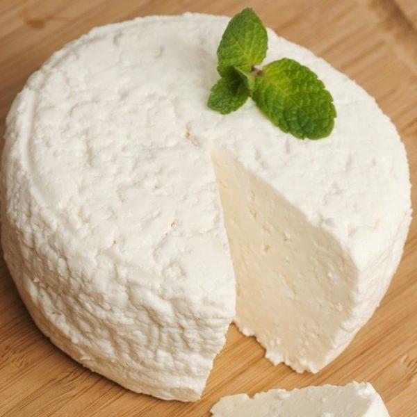 сыр мягкий козий фермерский