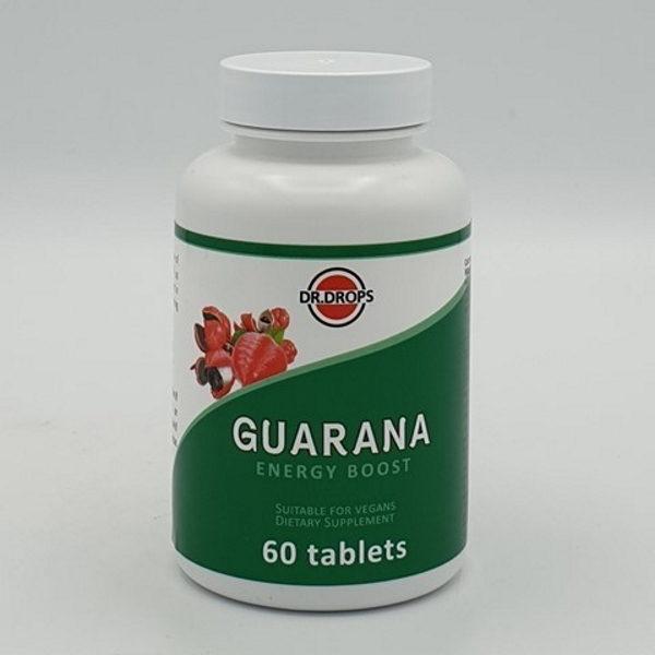 гуарана таблетки