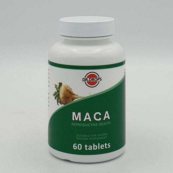 мака перуанская таблетки