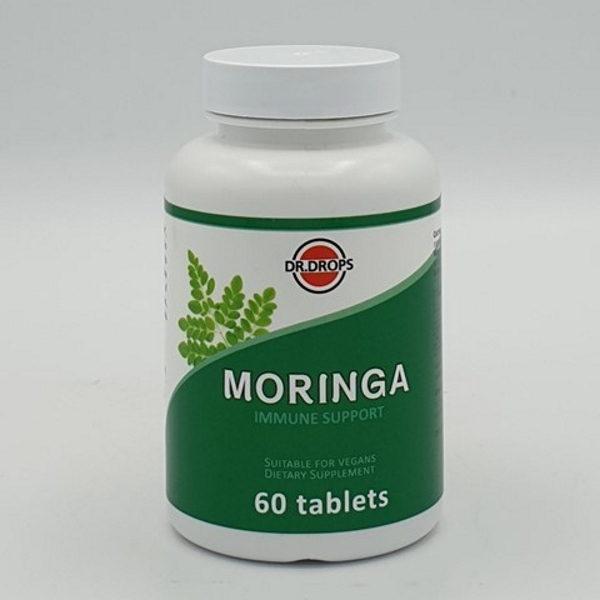 моринга таблетки