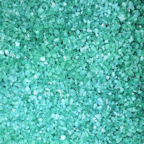 Обогащенная соль для скраба, ванн, обертывания 650г внутри банки