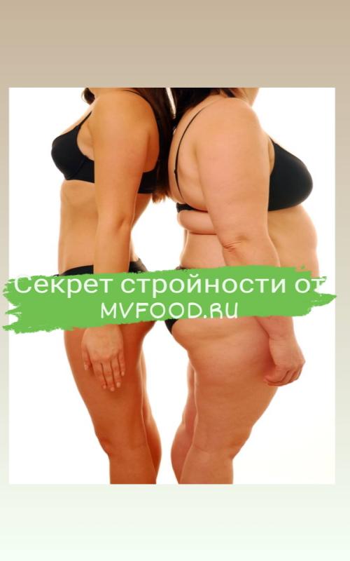 Эффективный проверенный комплекс для похудения Стройное тело