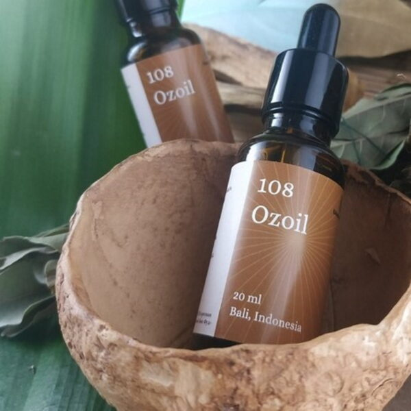 108 ozoil масло