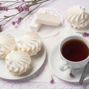 Вкусное к чаю